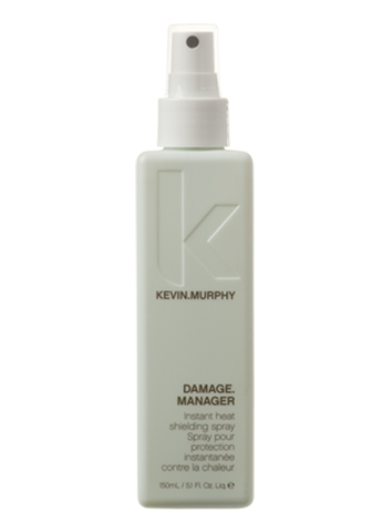 Kevin Murphy Damage Manager