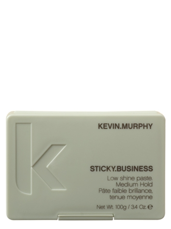 Kevin Murphy Sticky Business