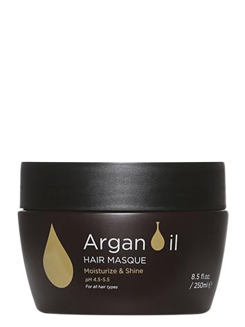 Luseta Argan Oil Hair Treatment Masque