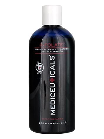 Mediceu+icals  X-Folate - Persistent Dandruff Psoriasis Treatment Shampoo
