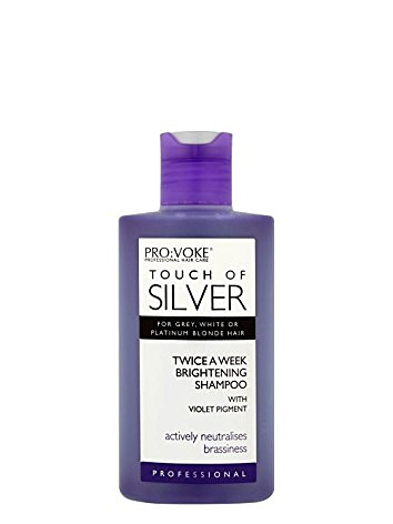 PRO-VOKE Touch Of Silver Brightening Shampoo