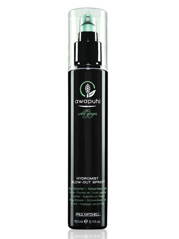 Paul Mitchell Awapuhi Hydromist Blow-out Spray