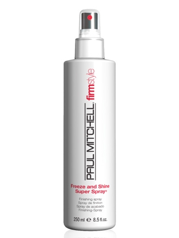 Paul Mitchell Firm Style Freeze and Shine
