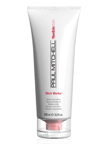 Paul Mitchell Flex Style Slick Works