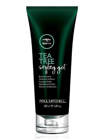 Paul Mitchell Tea Tree Styling Gel