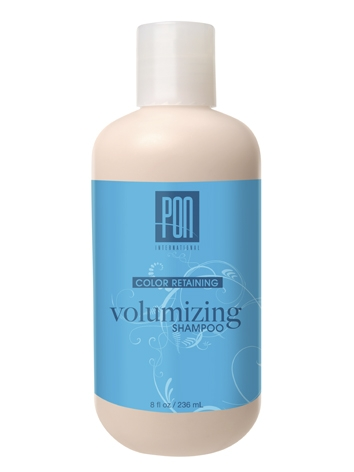 Pon International Volumizing Shampoo