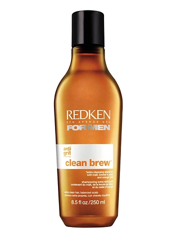 Redken Clean Brew Extra Cleansing for Men