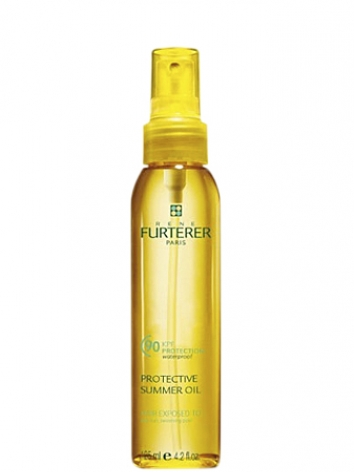 Rene Furterer Sun Care Protective Summer Fluid