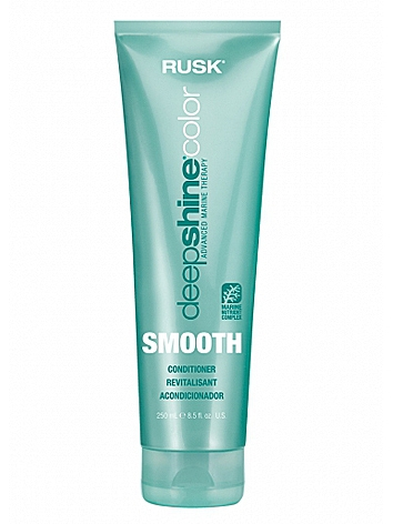 Rusk Deepshine Color Smooth Conditioner