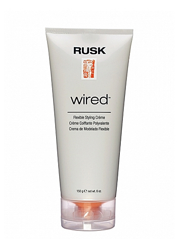 Rusk Designer Collection Wired Flexible Styling Crème