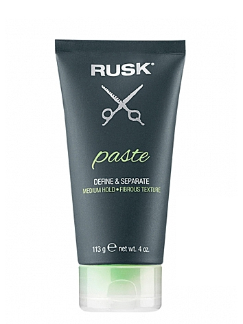 Rusk Paste