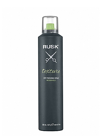 Rusk Texture Dry Finishing Spray
