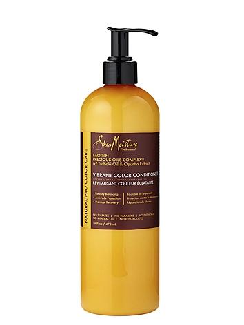 SheaMoisture Baotein Precious Oils Complex Vibrant Color Conditioner