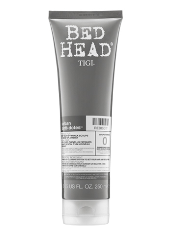 TIGI Bed Head Reboot Scalp Shampoo