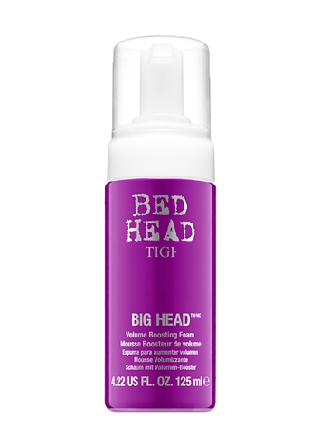 TIGI Big Head Volume Boosting Foam