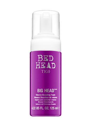 TIGI Big Head Volume Boosting Foam