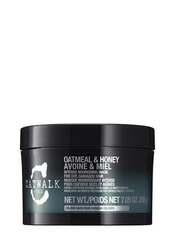 TIGI Catwalk Oatmeal and Honey Mask