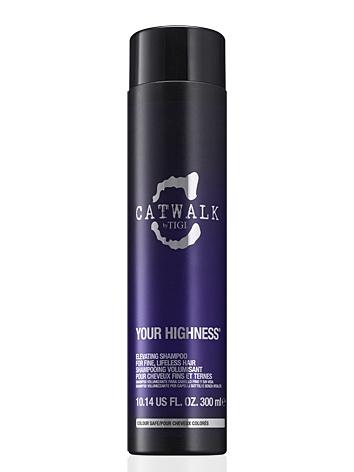 TIGI Catwalk Your Highness Shampoo