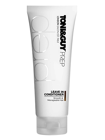 Toni & Guy Prep Leave In Conditioner