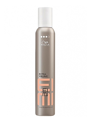 Wella Extra Volume Volumizing Mousse