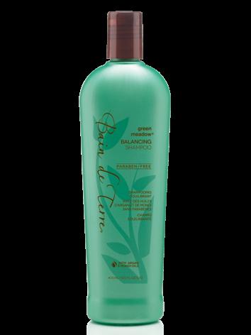 Bain de Terre Green Meadow Balancing Shampoo