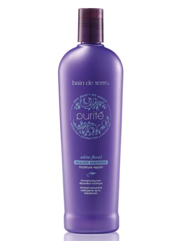 Bain de Terre Purite Healthy Moisture Repair Shampoo