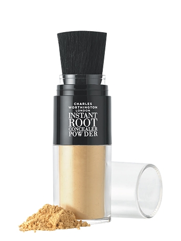 Charles Worthington Instant Root Concealer Powder