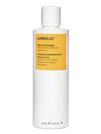 ARROJO Color Save Shampoo
