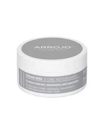 ARROJO Cream Wax