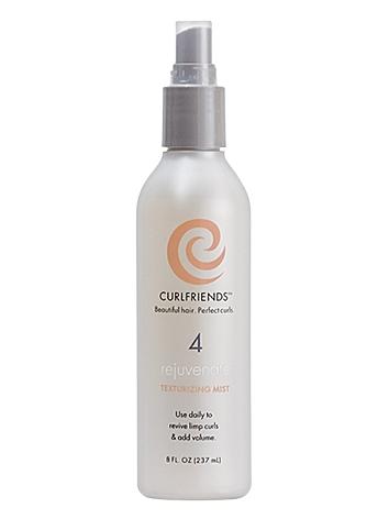 Curlfriends Rejuvenate Texturizing Mist