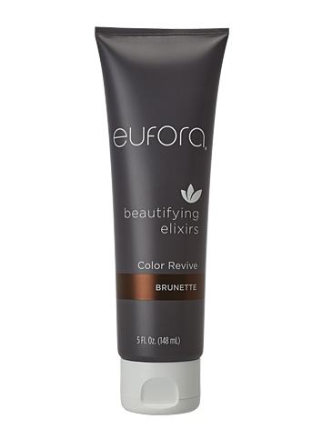 Eufora Beautifying Elixer Color Revive Brunette