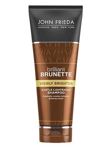 John Frieda Visibly Brighter Subtle Lightening Shampoo