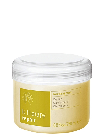 Lakmē K.Therapy Repair Nourishing Mask