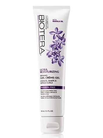 Naturelle Biotera Ultra Moisturizing Defining Curl Creme-Gel