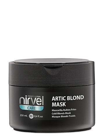 Nirvel Artic Blond Mask