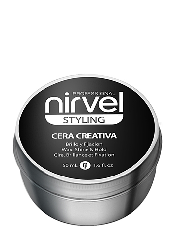 Nirvel Creative Wax
