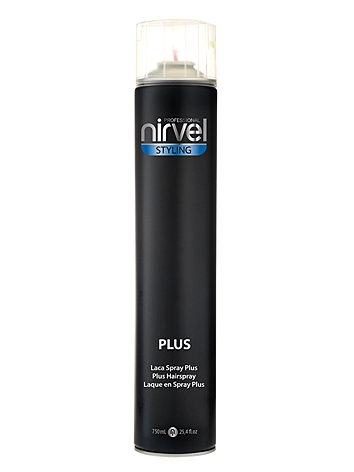 Nirvel Plus Hairspray
