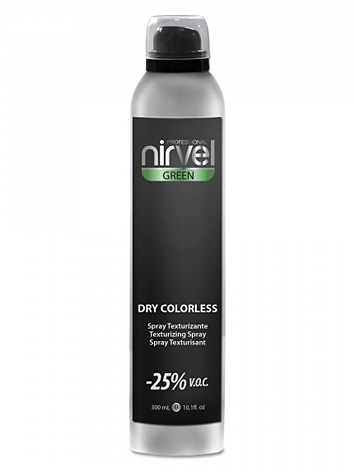 Nirvel Texturizing Spray
