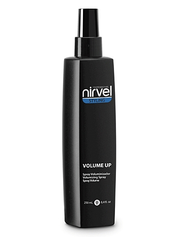 Nirvel Volume Up