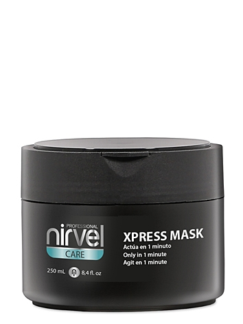 Nirvel Xpress Mask