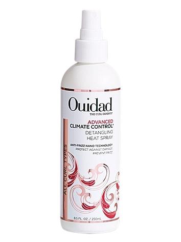 Ouidad Advanced Climate Control Detangling Spray