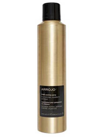 ARROJO PrIMP Working Spray